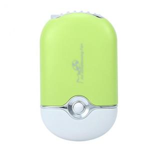 20Pcs Lot USB Mini Fan Eyelash Dryer Air Blower Eyelash Glue Fast Dry False Eyelashes Extension Mascara Dryer Makeup Tool