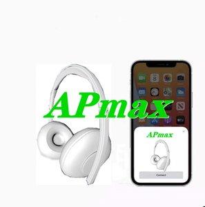 AP MAX AP4 AP3 Kopfhörer Effektive Seriennummer 3ND Umbenannt 2ND AP2 Wireless Bluetooth Headset Top Chip