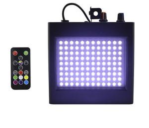 Led Luce di scena 108 Strobe Light di controllo patch di mini voce Strobe Light Bar Ktv Ballroom Flash