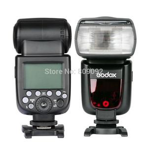 Godox685 para / / A7 A58 A6000 2.4G sem fio de flash principal Modo Slave 1 / 8000s HSS i-TTL E-TTL II Auto Speedlite