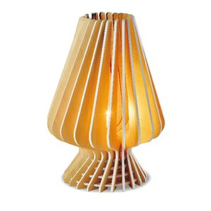 Chinese Wood Decoration Lamp Shades for Table Lamps classical Romantic Bedroom Bedside Living Room Study Lighting