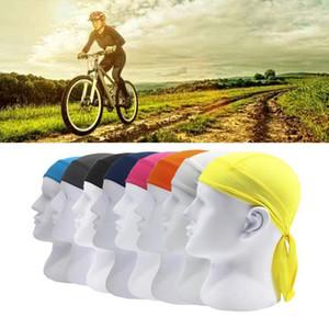 Chapéu de bicicleta Esportes Headband Pirate Lenço tamanho Um Cap Headscarf bicicleta Novo Equitação Hip-Hop1