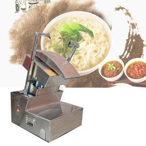 macarrão raspadas máquina de fazer / alta eficiência eléctrica faca noodle tomada de corte da máquina / máquina automática massas