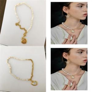 H0D moda jewerly cadeia pingente detalhado para mulheres neckla Declaração Colar 22K Gold Gargantilha dama de honra charme melhor