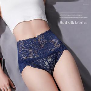 3PCS Seamless Women Shapers High Waist Slimming Tummy Control Knickers Pants Pantie Briefs Body Shapewear Lady Underwear N-011