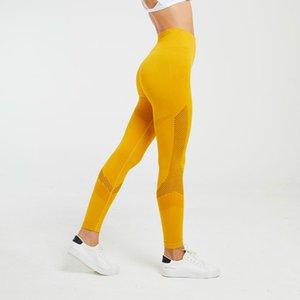Nepoagym Kadınlar Güç Legging Leggins Spor Kadın Spor Sıkıştırma Pantolon Kadınlar Yoga Pantolon Atletik Tozluklar 201016