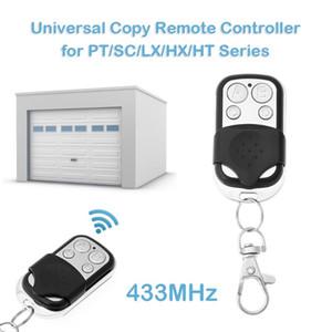 مفتاح بوابة باب فتاحة العالمي لاسلكية العالمي بوابة باب المرآب التحكم عن بعد 433MHz ونسخة المرآب التحكم عن بعد