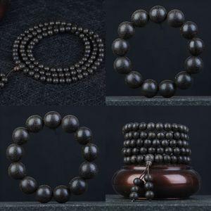 DOS Mood Couleur Changement CH_DHGATE Bracelet Perlé Bijoux Perles Feng Amulette chinoise Shui Bijoux Mantra Beads Bracelet Bralet chanceux Bralet