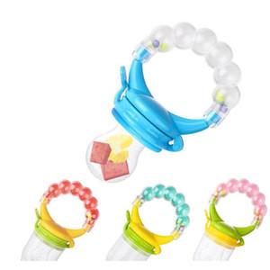 baby teether nipple fruit food silicona bebe silicone teethers safety feeder bite food teether shipping