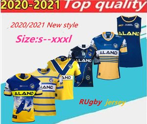 2020/2021 Yeni Parramatta Eels Anzak Hatıra Sürümü Rugby Jersey 20 21 Parramatta Eels Jersey forması Avustralya nrl ragbi ligi formaları