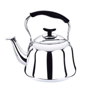 Thick stainless steel classical sound kettle large capacity cold kettle