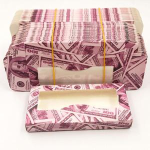 Hot Sale Pink Soft Paper Eyelash Boxes 50pcs lot Empty Packaging Fit 25mm 22mm Long Eye Lash
