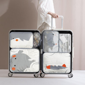 Walk In Closet Accessories Organizador Ropa Semana Accessoire Rangement Chaussure Traveling Shoe Bags Boots Storage Bags