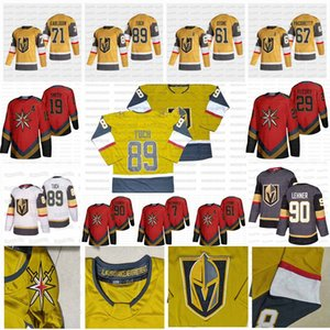 7 Alex PIETRANGELO Vegas Golden Knights 2021 Tercer Cuarto Retro Jersey Robin Lehner Fleury Mark Stone Smith Pacioretty Reaves Tuch
