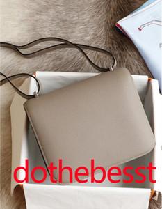 bolsos de diseño de lujo cuadrados en forma de bolsa de hombro de cadena bolsos de alta calidad billetera sola correa shouder de las mujeres del cuero genuino bolsas de bienes