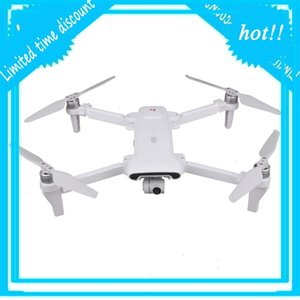 En stock Rechaza de liberación rápida Equipo de aterrizaje X8SE 2020 PIES DE APOYO PARA FIMI X8 SE RC Accesorios de drones