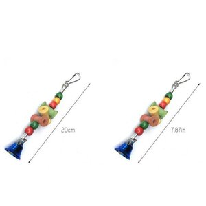 Parrot Toys Mini 20 Cm Multicolor Bird Parrot String Toys Chewing Swin qylkbA dh_seller2010