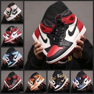 2020 Travis TS Scotts SnakeskinGiordaniaRetrò 1 ow sneakers da donna scarpe da donna in autunno Air 1 Designer su tutte le scarpe da uomo singoli