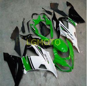 vert injection noir Kawasaki ZX 6R pour ZX6R 2015 13-18 carénages Ninja ZX-6R 2016 636 Carrosserie 2013 ZX-6R 2014 2017 2018 kits carrosserie ABS