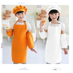 شخصية مآزر الغواش الطبخ جديد diy قابل للتعديل واقية الاطفال ملابس الأطفال الوروف اللوازم المنزلية هدية 4 85ym k2