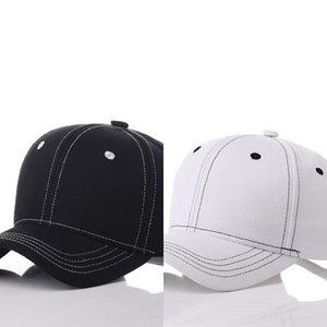 2H4D Sommerstil Baseballmütze Hip Hop Caps Männer Frauen Outdoor Cap für Casual Long Visor Casquette Mode Hut Fischerei Sunshade Hat