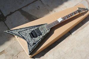 Бесплатная Доставка 2014 Новая Электрическая гитара Alien Active Pickups Гитара