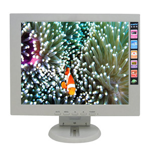 Anmite 10 Ecrã LCD táctil de 10,4 Touch Screen Máquina Led monitor de PC