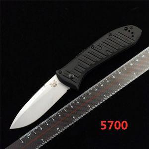 Benchmade BM 5700 OTO PRESIDIO II Hızlı Açılış Katlama Bıçak Açık Kamp EDC BM940 535 581 4400 3551 3300 Kelebek Bıçak