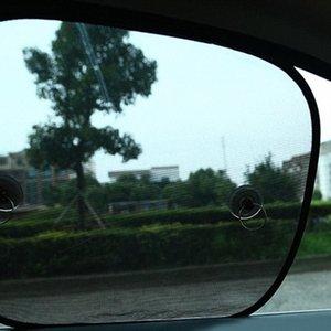 Car Window Sunshade Curtain Side Rear Window Sun Shade Mesh Car Cover Visor Shield UV Solar Protection Hot Sale tOdI#