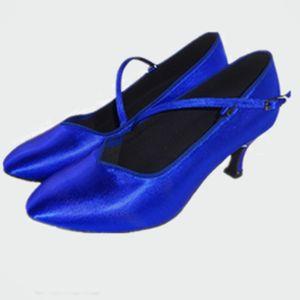 Ballroom Sneakers Latin Dance Shoes Woman Soft Bottom Sports BD DANCE SHOES 138 Modern Jazz Import Satin Feel fine Free BAG hot 201017