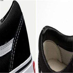 Größe 35- 45, Julie Ann Wildleder und Segeltuchschuhe Unisex-Mode-Segeltuchschuhe gute Qualität zapatillas Markenschuhe für Männer und Frauen fsdfsd E94M