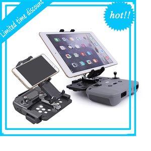 SHIP REMOTE CONTROL HOUDE BEAGEL TELÉFONO Tablet Monitor Soporte Montaje para DJI MAVIC AIR 2 / AIR / PRO / MINI / SPARK ACCESORIO