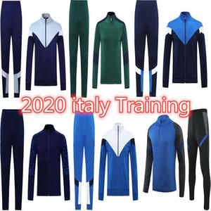 2020 2021 Training Suit 20 21 Italian Tracksuit Insigne Verratti Marchisio Ghiellini Chandal Futbol Tuta