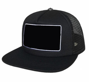 Top Qualität Leinwandkappe Männer Frauen Hut Outdoor Sport Freizeit Strapback Hut Europäischen Stil Sonnenhut Fashion Baseballmütze Für Geschenk