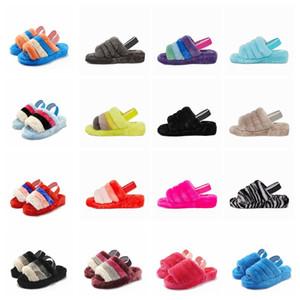 2020 avec chaussette Australie Bottes WGG Pure Pure Wool Fourrure Chaussons Chaussures Pour Trajams Traduction Sonic Sonic Peluchon Plat New Kid Kid Kiding Hiver