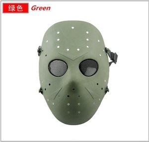 Filmler Hokey Parti Cosplay Maskeleri Masquerade Ücretsiz Voorhees Delifle Freddy Cadılar Bayramı Festivali Jason Nakliye Maskesi Yüz Lljfi