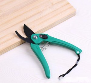 New Garden Pruner Powerful Cutting Tools Gardening Pruning Shear Snip Tool Pruner Scissor Branch Cutter Lock Spring