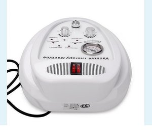 The Popular Vacuum Therapy Machine Desktop Breast Cup Enhancement Massage Sucking Cupping Nursing Breast Enhancer Instrument