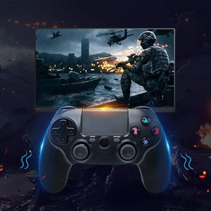 Usb Wired Controller Gamepad For Sony Ps4 Ps3 Game Controle For Playstation4 Console Vibration Joypad With Cable jllbnz book2005