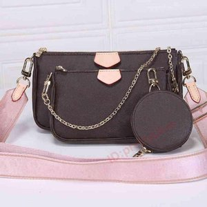 femmes luxuries designers mode M80091 Backbody portefeuille sac à dos sacs à main sacs à dos porte-cartes sac à main sacs fourre-tout Sacs Mini sac portefeuille