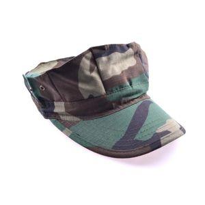 Summer camouflage fast dry breathing baseball cap sunhart tactics Navy tactics sunscreen sun hat octagonal hat