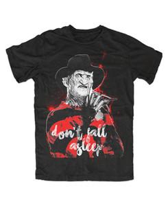 Dont Kult, Kabus, Elm Street, Film, Freddy, Korku, gömlek sweatshirt t Krueger Casual Man Erkek S kapşonlu tasarımcıları uykuya dalmak