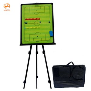 Maicca Football Club tactical table with professional transport bag sports coach Council big brand football coach 46 * 61.5cm