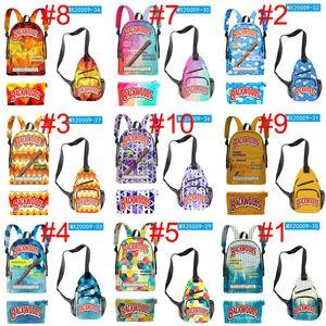 Book BbyIf Bags Backwoods Backwood Backpack Boy Backpack Print Shoulderbags Sweet Travel Bagset Backwoods Schoolbag For Aromatic Laptop Gsgl