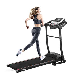 US STOCK,classic Style Folding Electric Treadmill Home Gym Motorized Running Machine MS189189BAA