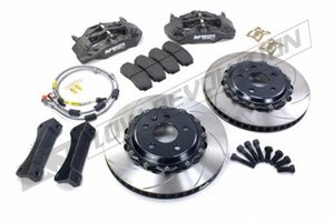 All Models Of Front and Rear Disc Brake System Car Styling Accessories cTN7#