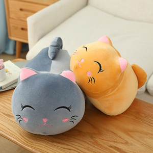 Kawaii Cat Plush Toys Stuffed Animal Toys Children's Baby Kid Toy Home Decoration Christmas Gifts