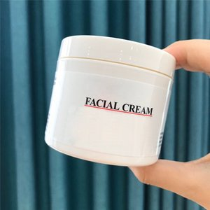 Top Seller Brand High Moisturizing Face Cream Facial Cream 125ml with White Bottles Skin Care Cream