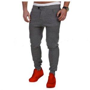 Loldeal Men's Leisure autumn fashion joggers slim fit pants men pantalons homme sweatpants harem sweat pants hombre eunderwear