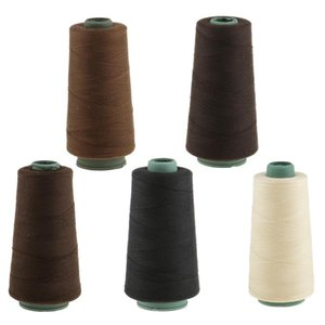 Hair Weaving Sewing Decor Thread for Wig Weft Hair Extensions DIY Craft Sewing Supplies